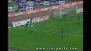 گل تاریخ فوتبال ایران