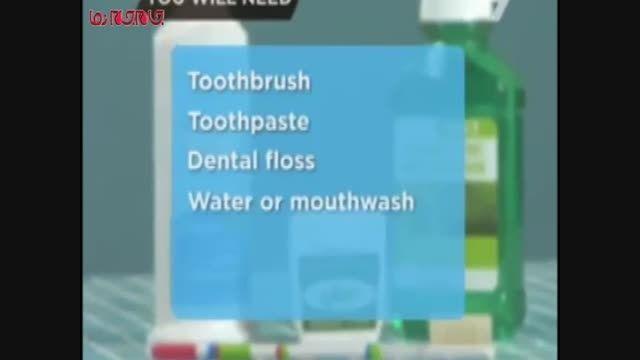 9 مرحله برای رهایی از بوی بد دهان ....