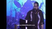 کنسرت رضا صادقی (چقدر دوست دارم خدا )