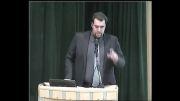 سخنرانی آقای دکتر نصیر دهقان در سمینارهای ترک سیگار(7)