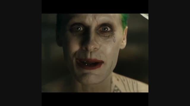 جوکر جدید در فیلم suicide squad