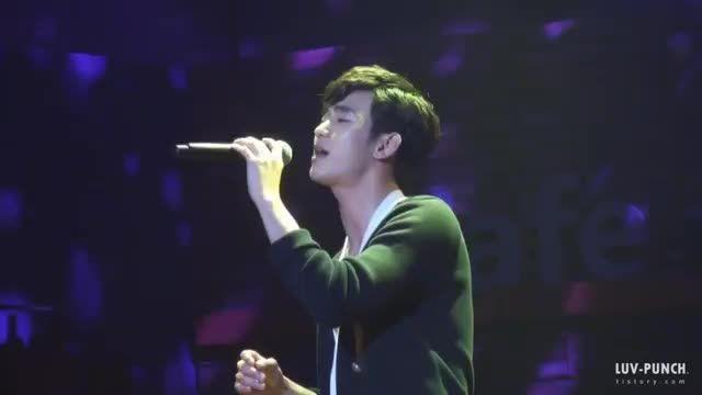 آهنگ سوم از بازیگر امپراطور خورشید و ماه، کیم سو هیون