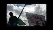 عاشقان حسینی -کلیپ عاشورای حسینی -92 زارچ- یزد