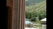 آرامگاه رودکی در روستای پنج