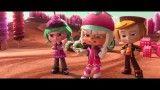 کلیپ انیمیشن Wreck-It Ralph | Likkity Split