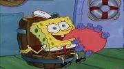 سریال باب اسفنجی - SpongeBob دوبله پرشین تون(قسمت هفتم)