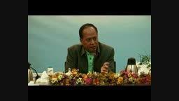 بازدید وزیر پژوهش، فناوری اندونزی از پارك فناوری پردیس