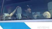 exo:گاز گرفتن دست لوهان توسط چانیول!!!!!!!!
