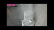 تولید بخار با دستگاه بخار ساز التراسونیک