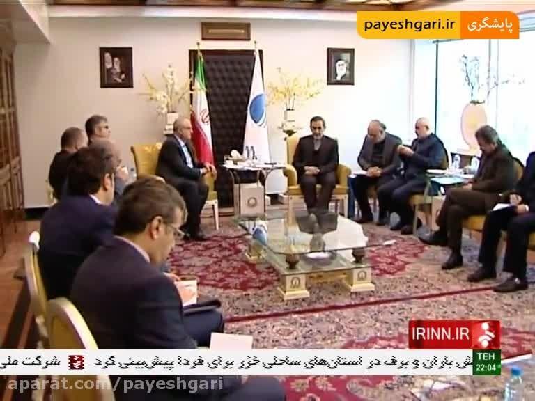 تقویت روابط و همکاری های تهران- بیروت