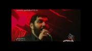 دهه سوم محرم 92 - شب پنجم ، قسمت دوم مداحی - محمدجواد احمدی