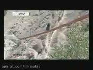 متوقف شدن احداث سد معشوره در استان لرستان + فیلم