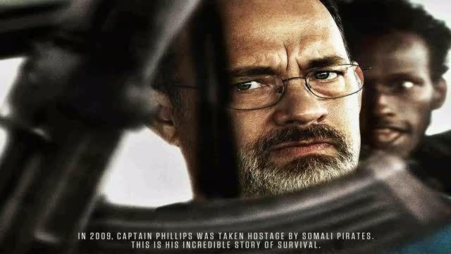 موسیقی شنیدنی و هیجان انگیز فیلم کاپیتان فیلیپس
