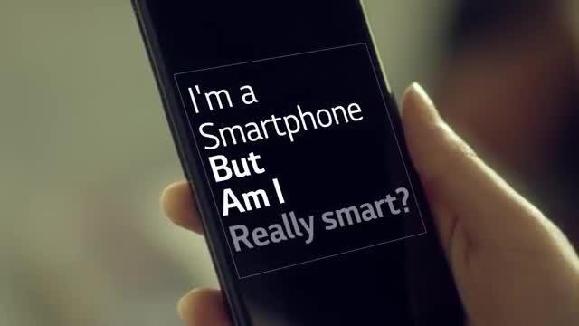 گوشی جدید LG V10