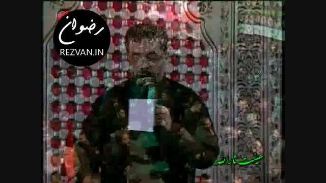 جلسات | حاج محمود کریمی | شب چهارم محرم 93 (5)