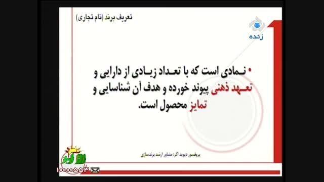برندسازی ایرانی - قسمت سوم (#برند ملی و برند خصوصی)