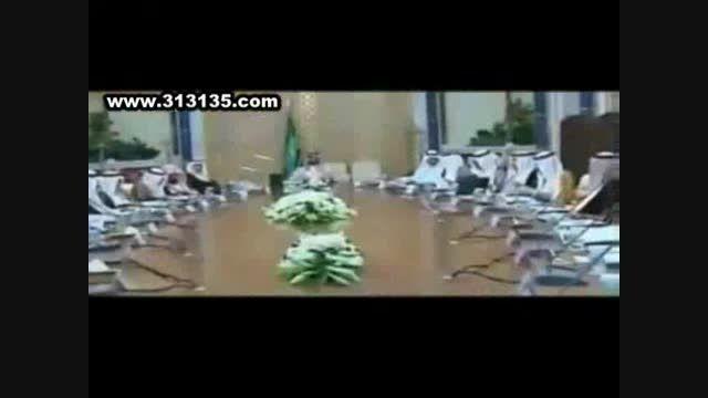 نماهنگ «لعنت به آل سعود» با صدای میثم مطیعی