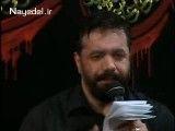 حاج محمود کریمی - سایه سایه بروی سلطان خاک و خونه