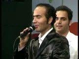 طنز احسان علیخانی و حسن ریوندی(پارت2)