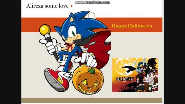Happy Halloween For My Friend's