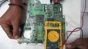 آموزش تعمیرات لب تاپ از دکتر روا کوتیس وارا به زبان انگلیسی  فیلم 3 از 26