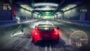 تیزر نسخه جدید Need for speed اندروید