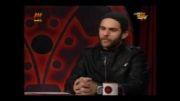 گفتگو با بابک حمیدیان،برنده سیمرغ بلورین نقش مکمل مرد