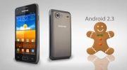 نقد و بررسی Samsung Galaxy S Advance