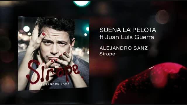 ♫ Suena La Pelota ft. Juan Luis Guerra - 2015