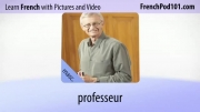 آموزش زبان فرانسه همراه با تصویر و ویدیو 5