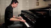 اجرای آهنگ بریتنی با پیانو (7)