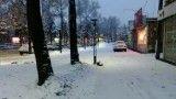 یک روز برفی