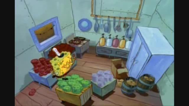 10 ترانه برتر انیمیشن سریالی باب اسفنجی spongebob