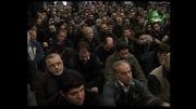 سخنرانی سید حسین هاشمی نژاد 5محرم1435 موسسه انصار الحسین (ع)