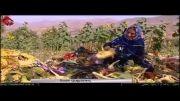 آداب و رسوم مردم کرد زبان(کاری از صدا و سیمای مهاباد)