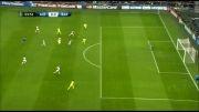 آژاکس 0-2 بارسلونا - خلاصه بازی