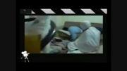 ترساندن هنگام خواب$محمود تبار
