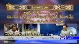 قرائت سید طاها حسینی در برنامه اسراء - سبک منشاوی