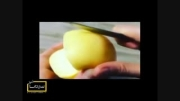 هشدار ویدئویی در باره سیب- مهناز افشار