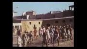 مستند قدیمی و بسیار زیبای کوچ عشایر قشقایی (قسمت سوم) ...