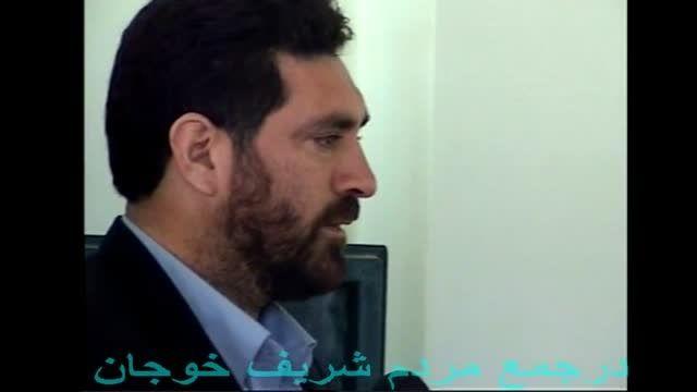 سوقندی درجمع مردم شریف روستا ی خوجان نیشابوربهمن86بخش 2