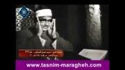 تلاوت - استاد محمد صدیق منشاوی -سوره انعام - مقطع