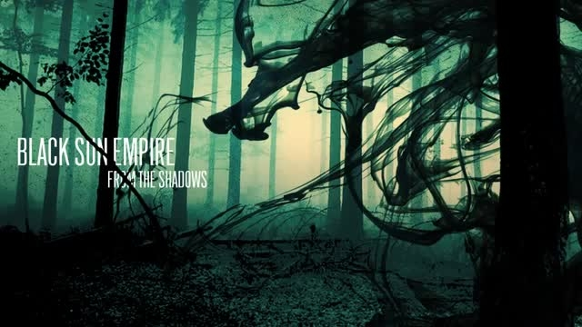 Black Sun Empire and Noisia - Feed The Machine