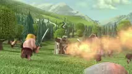 خرید جم بازی Clash Of Clans - ویدیو 4