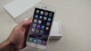 تست مقاومت iphone 6plus زیر لاستیکBMW