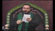 شب چهارم محر-سید حسین صدر الکاظمی- ام البنین-حسینیه علی اکبر