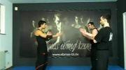 مبارزات و دفاع شخصی در وینگ چون ابماس - تکنیک شماره 2
