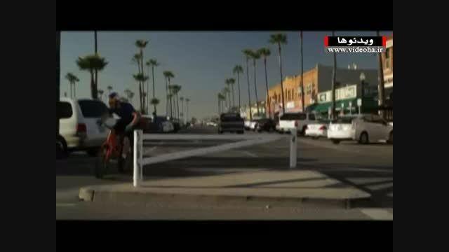 دیدنی ها - دوچرخه سواری شهری