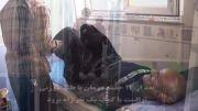 درمان سکته مغزی با طب سوزنی (آقای محمدیان)