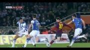 رئال سوسیداد 1 - 1 بارسلونا / جام حذفی اسپانیا